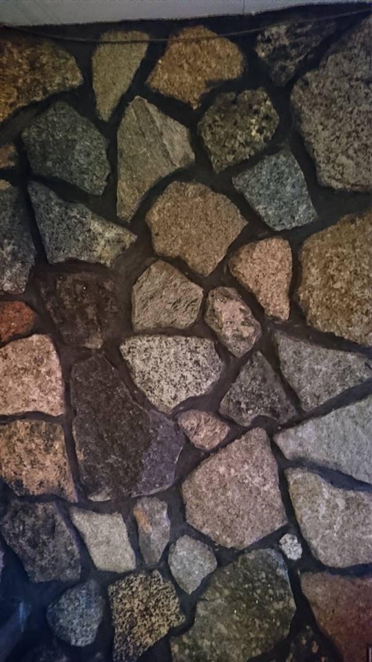 Peisen - som symbol på Livets mosaikk